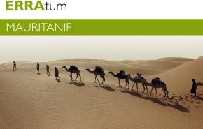 mauritanie grande traversee vallee blanche par point voyages