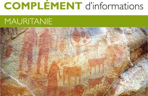 mauritanie art rupestre avec yves gauthier et point voyages